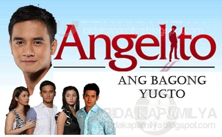 Angelito: Ang Bagong Yugto BIDA KAPAMILYA Angelito Ang Bagong Yugto