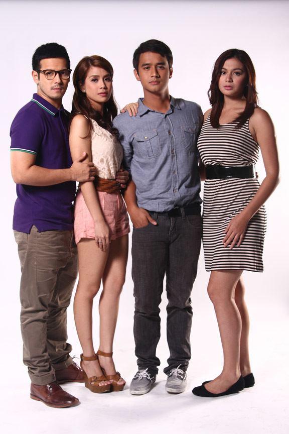 Angelito: Ang Bagong Yugto ABSCBN Social Media Newsroom 5 Angelito Ang Bagong Yugto 2