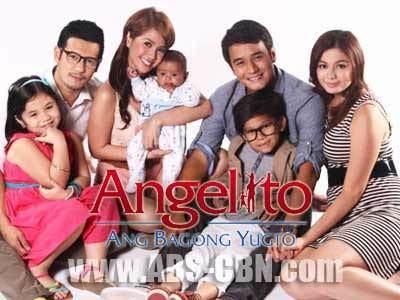 Angelito: Ang Bagong Yugto Angelito Ang Bagong Yugto July 16 2012 December 14 2012