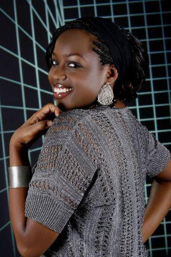 Angella Katatumba Profiling Angella Katatumba Ugandas golden heart singer