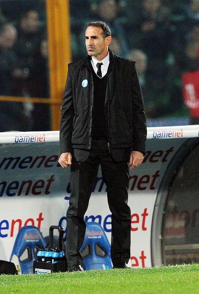 Angelo Alessio Angelo Alessio Photos Photos Pescara v Juventus FC Serie A Zimbio