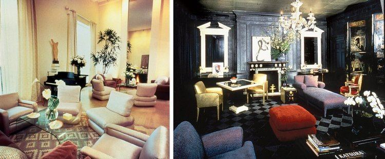 Angelo Donghia Angelo Donghia the Purist The New York Times