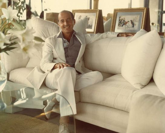 Angelo Donghia Design An Evolution of Style Continued Angelo Donghia