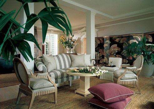 Angelo Donghia Design Legends Angelo Donghia Architectural Digest