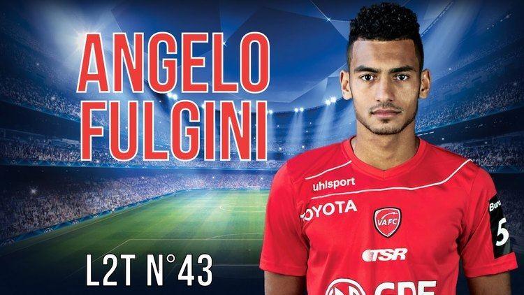 Angelo Fulgini ANGELO FULGINI 20152016 HD Buts dribbles passes L2T N43
