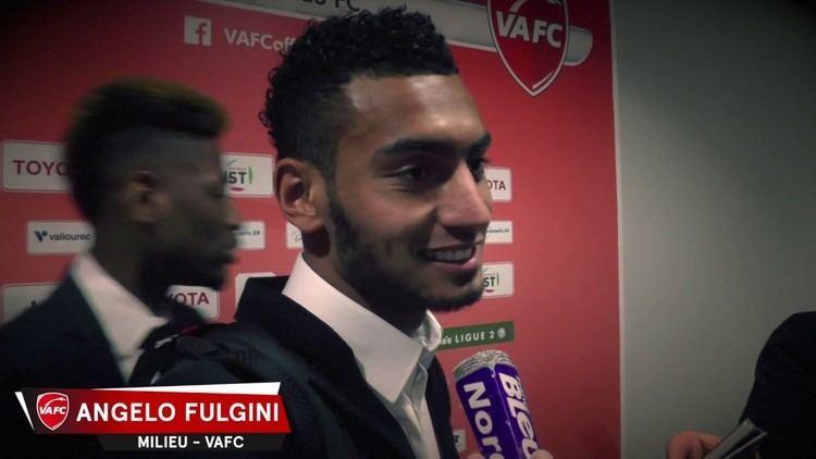 Angelo Fulgini VAFCOrlans La raction dAngelo Fulgini YouTube