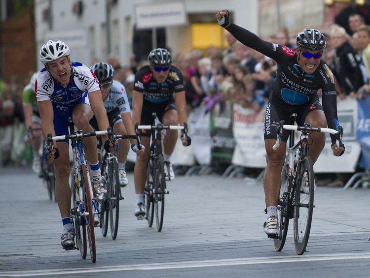Angelo Furlan Kyllingens stjerne vandt i Herning Cykling wwwbtdk