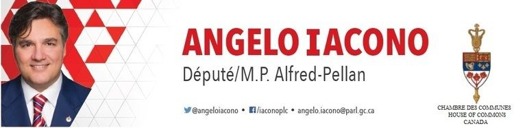 Angelo Iacono Angelo Iacono Your Member of Parliament for AlfredPellan