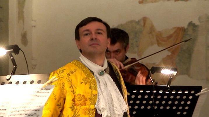 Angelo Manzotti Virtuosi a confronto Angelo Manzotti e l39Italico Splendore