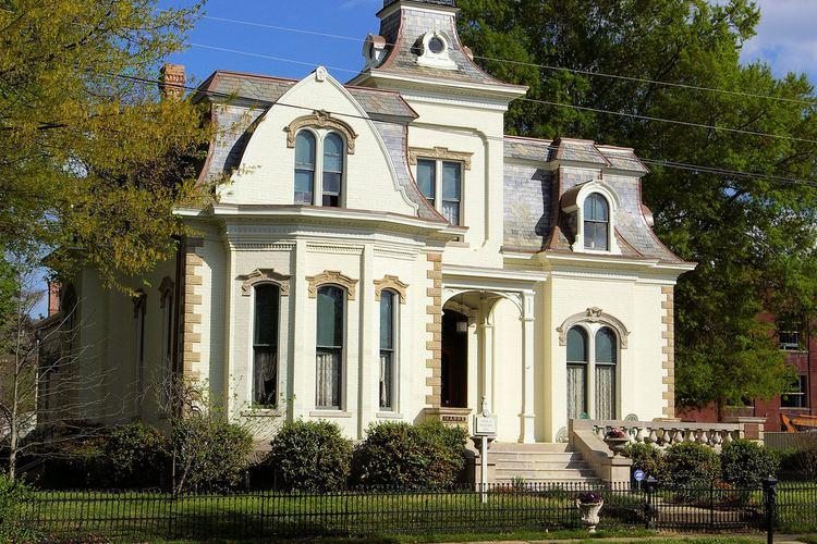 Angelo Marre House