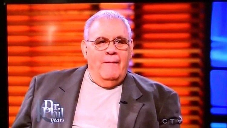Angelo Mosca Angelo Mosca on the Dr Phil Show YouTube