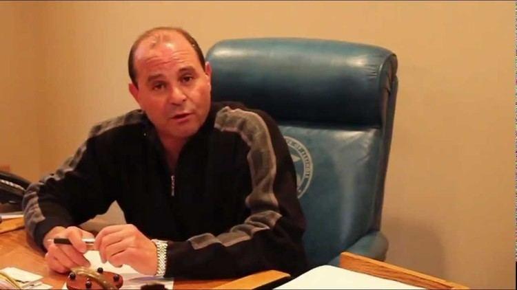Angelo Saviano Skip Saviano Elmwood Park Illinois Village President 2013 YouTube