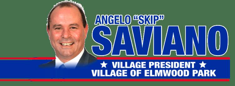 Angelo Saviano Angelo Skip Saviano