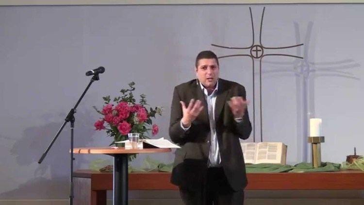 Angelo Weiss Thema Berufung mit Angelo Weiss YouTube