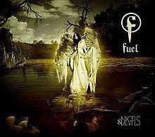 Angels & Devils (Fuel album) httpsuploadwikimediaorgwikipediaenthumb8