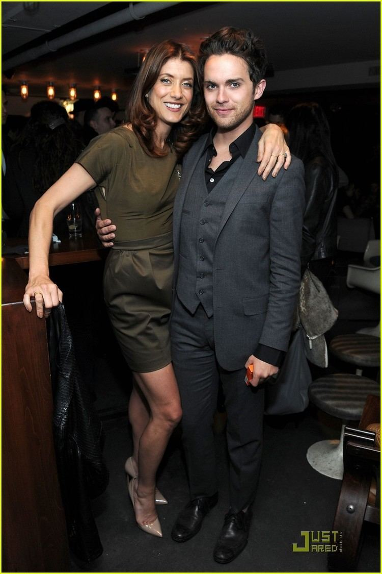Angels Crest Kate Walsh Angels Crest Premiere with Mira Sorvino Photo