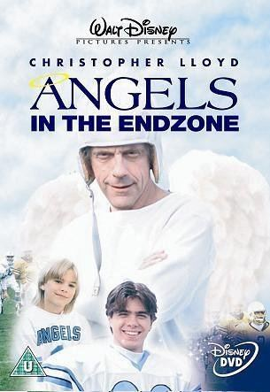 Angels in the Endzone Angels In The Endzone DVD Amazoncouk Paul Dooley Matthew