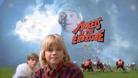Angels in the Endzone Angels in the Endzone DVD Review