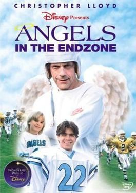 Angels in the Endzone Angels in the Endzone Wikipedia