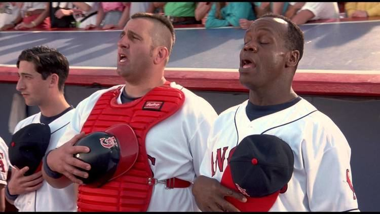 Angels in the Outfield (1994 film) Angels in the Outfield Trailer YouTube