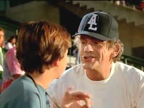 Angels in the Outfield (1994 film) Angels In The Outfield1994 YouTube