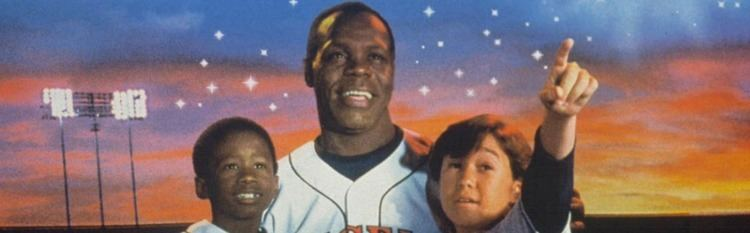 Angels in the Outfield (1994 film) Angels in the Outfield 1994 film Alchetron the free social