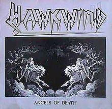 Angels of Death (album) httpsuploadwikimediaorgwikipediaenthumb1