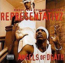 Angels of Death (Representativz album) httpsuploadwikimediaorgwikipediaenthumb7
