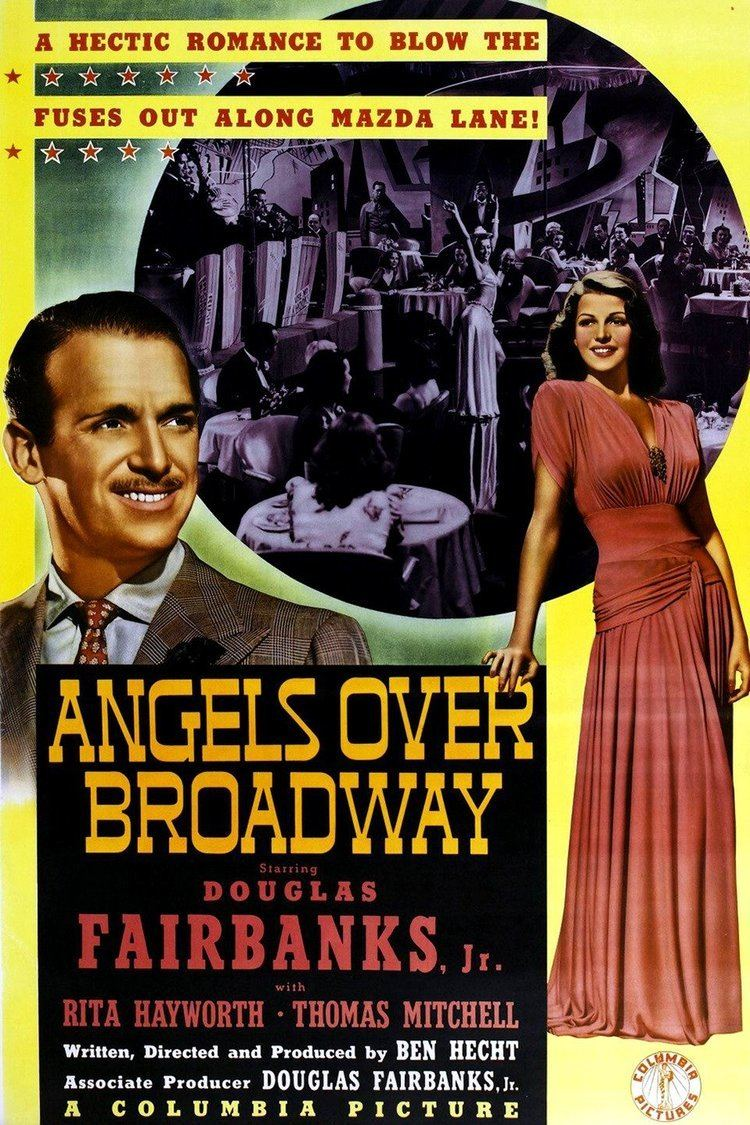 Angels Over Broadway wwwgstaticcomtvthumbmovieposters37670p37670