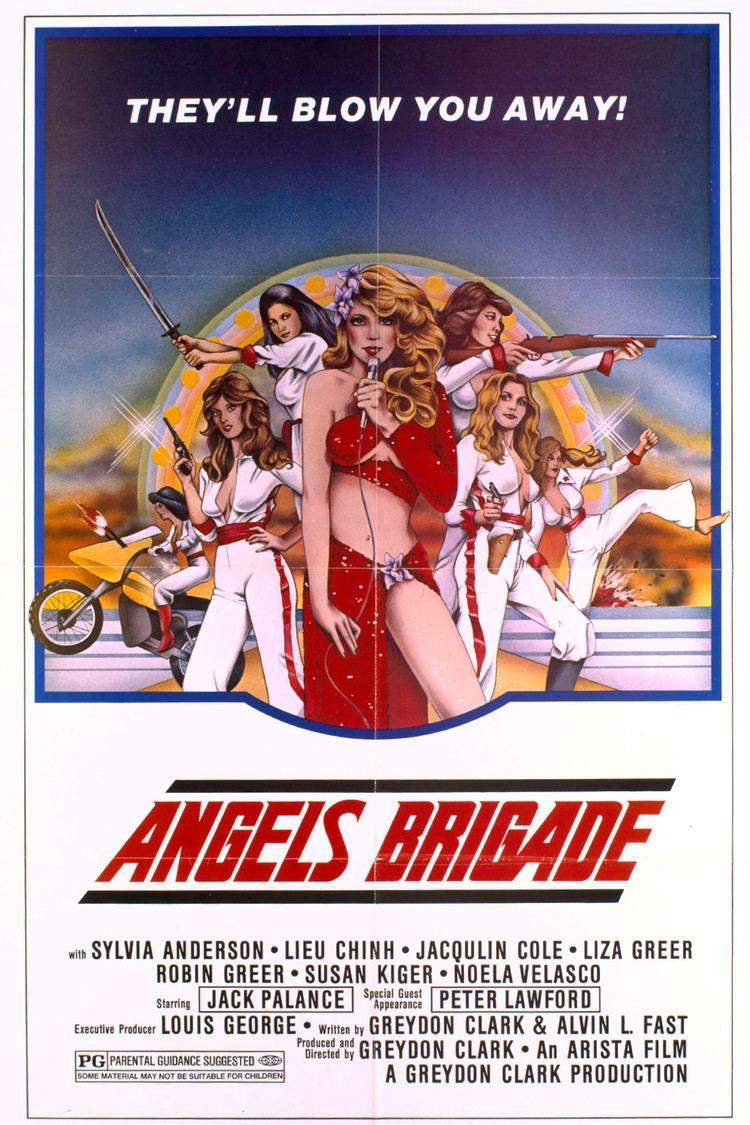 Angels Revenge wwwgstaticcomtvthumbmovieposters7138p7138p