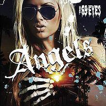Angels (The 69 Eyes album) httpsuploadwikimediaorgwikipediaenthumb6
