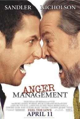 Anger Management (film) Anger Management film Wikipedia