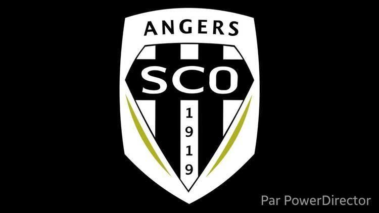 Angers SCO Hymne Angers SCO YouTube