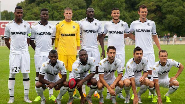Angers SCO Angers SCO