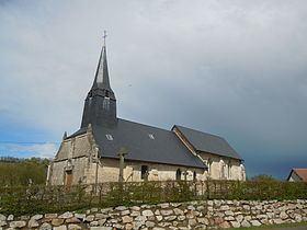 Angerville, Calvados httpsuploadwikimediaorgwikipediacommonsthu
