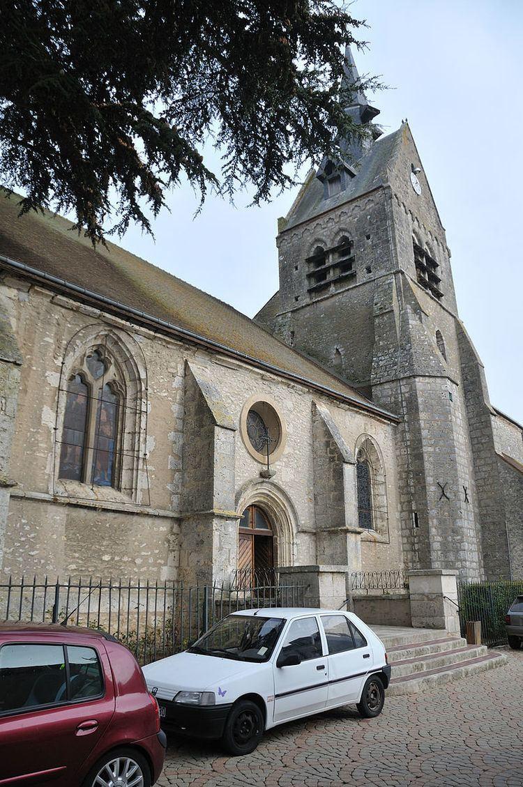 Angerville, Essonne