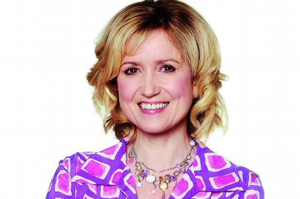 Angharad Mair Welsh presenter Angharad Mair digs up her DNA roots in the