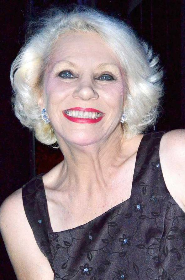 Angie Bowie cdnimagesexpresscoukimgdynamic130590xseco