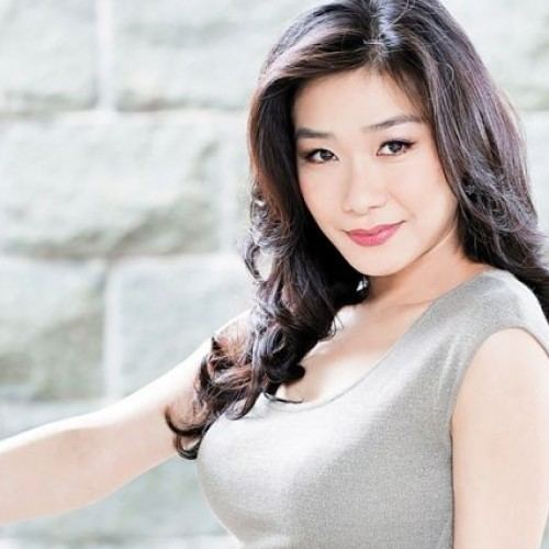 Angie Cheong Angie Cheong Golden Pixel Artiste Agency