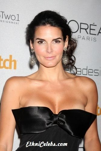 Angie Harmon Angie Harmon Ethnicity of Celebs What Nationality