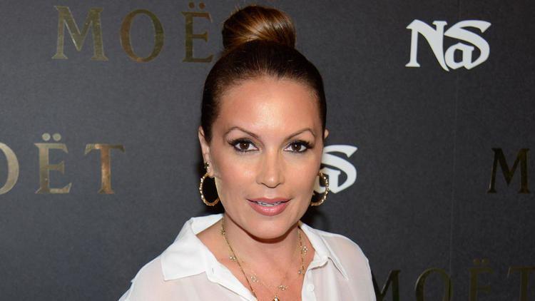 Angie Martinez DJ Angie Martinez Moves to Power 1051 NBC New York