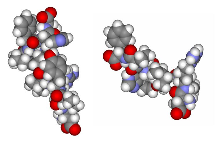 Angiotensin