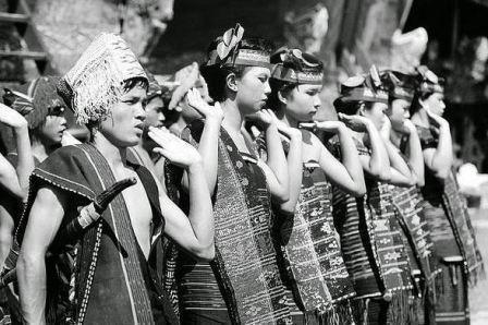 Angkola people Sejarah Suku Batak Angkola Suku Dunia