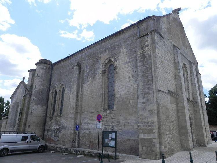 Angles, Vendée