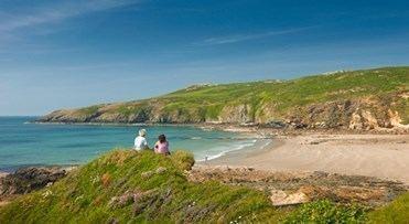 Anglesey Coastal Path Isle of Anglesey Coastal Path