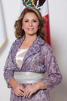 Angélica Araujo Lara Anglica Araujo Lara Wikipedia la enciclopedia libre