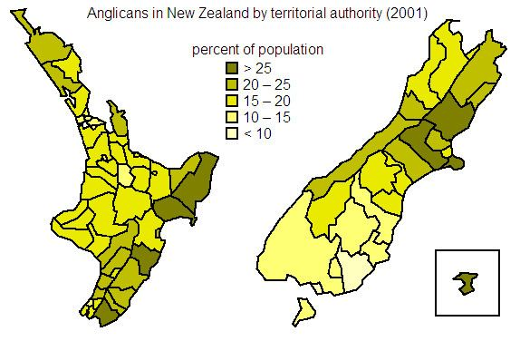Anglican Church in Aotearoa, New Zealand and Polynesia