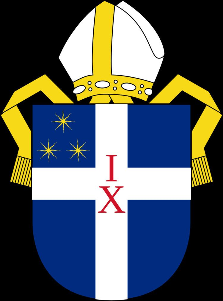 Anglican Diocese of Christchurch