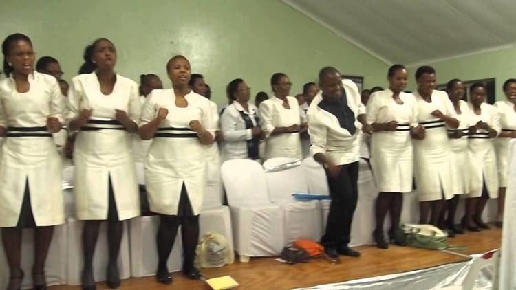 Anglican Diocese of Mthatha Mthatha Anglican Diocesan Choir YouTube