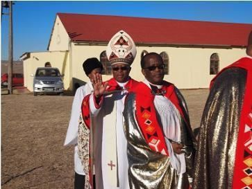 Anglican Diocese of Mthatha FamilyDay2014